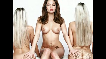 Angelina Jolie - Topless Sex Scene